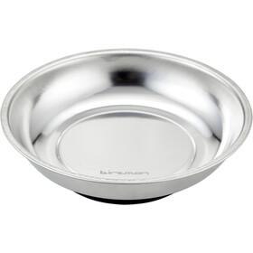 Birzman Coupelle magnétique, silver